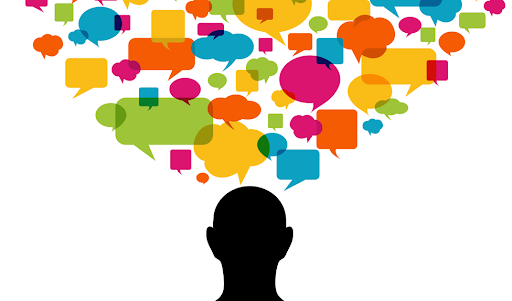 VOCÊ PRESTA SINCERAMENTE ATENÇÃO À LINGUAGEM?