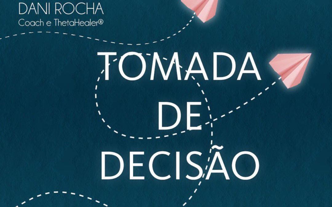 TOMADA DE DECISÃO